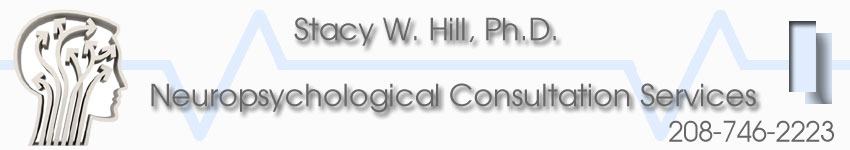 Stacy Hill Neuropsychology